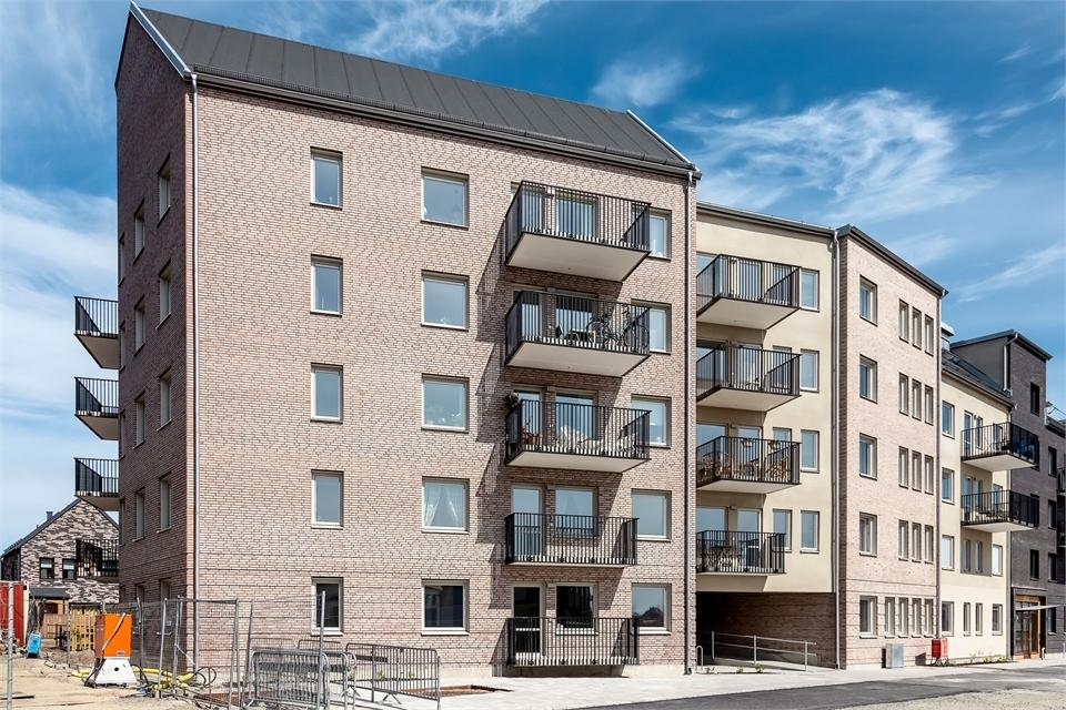 Ledig lägenhet i Malmö